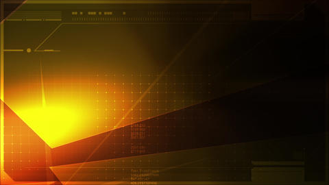 Geometrics stock footage