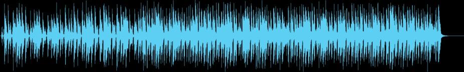 Upbeat Ukulele Music