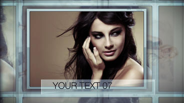 Multiscreen Photo After Effects Template