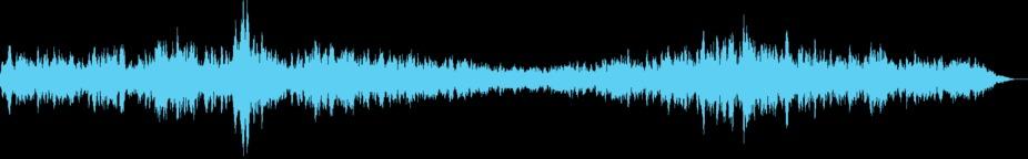 Interstellar Space Sound Effects