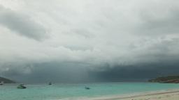 Thunderstorm Footage