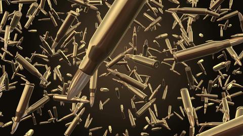hd bullet matrix 2 Animation