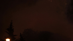 Fireworks 04 Footage