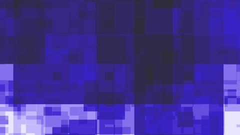 Glitch Background stock footage