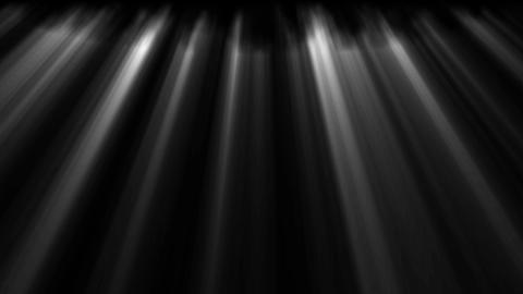Fluctuation Light Black Loop Stock Video Footage