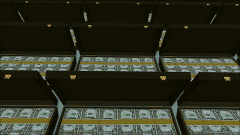Money hd 1 Animation