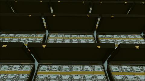 Money hd 1 Animation
