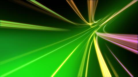 Light Beam Line C 6 4k Animation