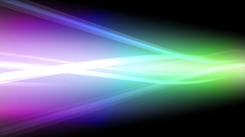 Light Beam Line D 8 4k CG動画