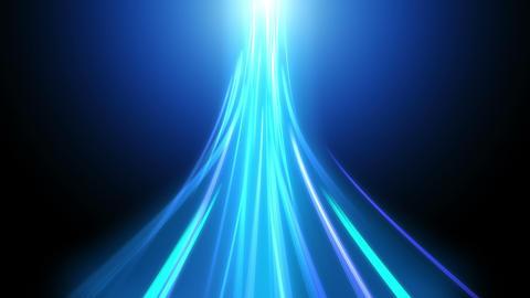 Light Beam Line H 5 4k CG動画