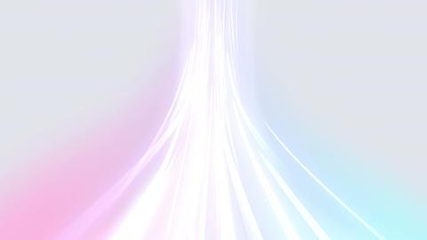 Light Beam Line H 7 4k CG動画