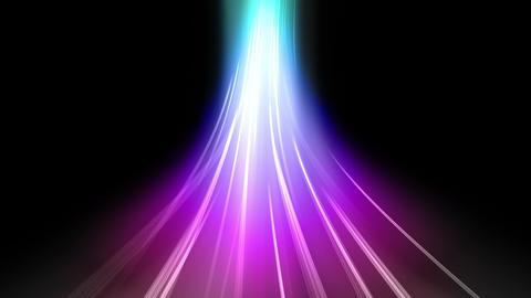 Light Beam Line H 8 4k CG動画