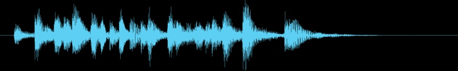 Ragtime Piano Ending Music