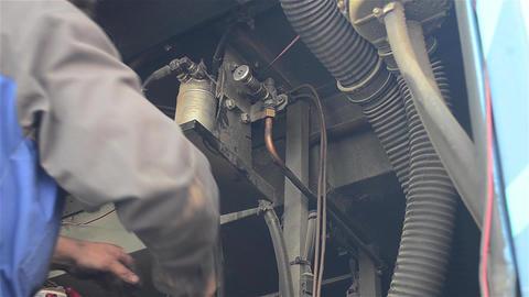 Mechanic 3c Footage