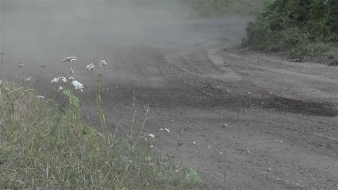 Rally 3 Stock Video Footage