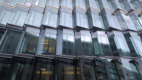 Wilhelmstrasse Stock Video Footage