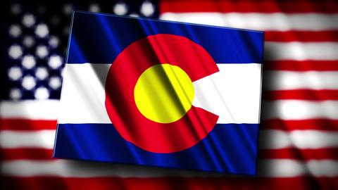 Colorado 03 Stock Video Footage
