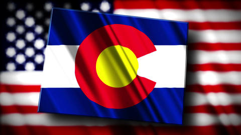 Colorado 03 Stock Video Footage