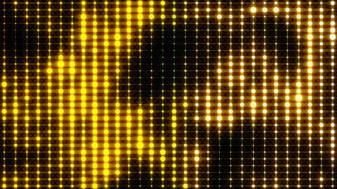 Colorful Led Lights 04 loop Stock Video Footage
