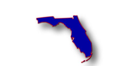 Florida 02 Stock Video Footage