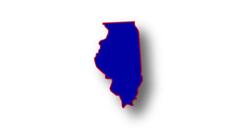 Illinois 02 Stock Video Footage