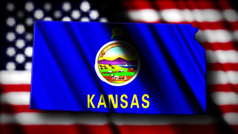 Kansas 03 Stock Video Footage