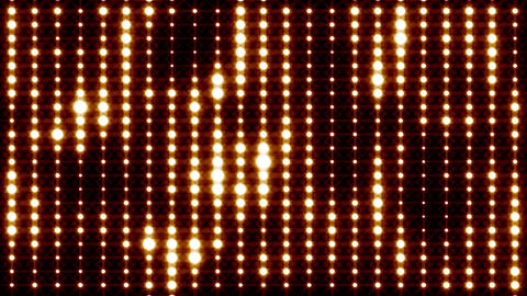 Led Lights 01 loop Animation