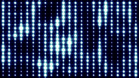 Led Lights 03 loop Animation