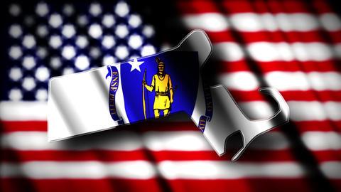 Massachusetts 03 Stock Video Footage