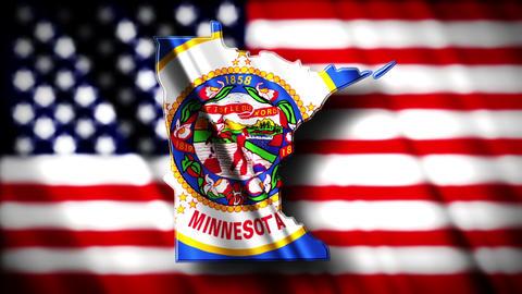 Minnesota 03 Stock Video Footage
