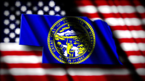 Nebraska 03 Stock Video Footage