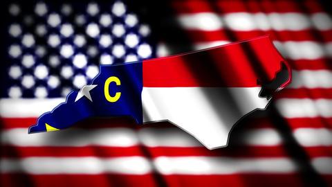 North Carolina 03 Stock Video Footage