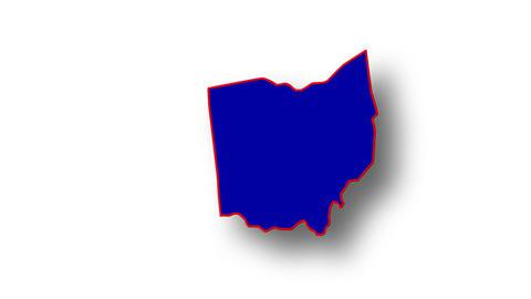 Ohio 02 Stock Video Footage