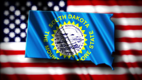 South Dakota 03 Animation