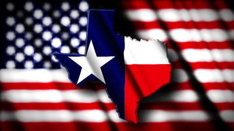 Texas 03 Stock Video Footage