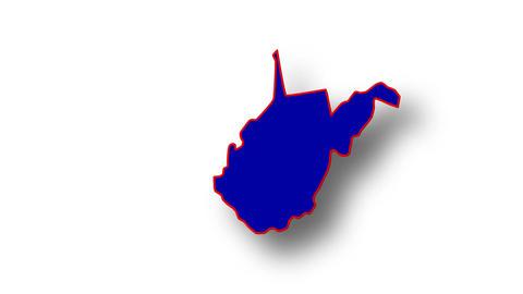 West Virginia 02 Stock Video Footage