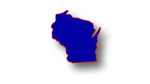 Wisconsin 02 Stock Video Footage
