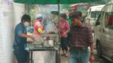Thai street foods Footage