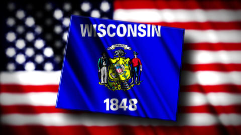 Wisconsin 03 Stock Video Footage