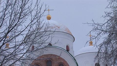 snow temple 10 Footage