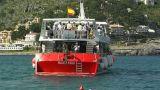 Boats trip Footage