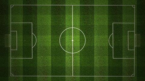 SoccerFieldHD3in1 Animation
