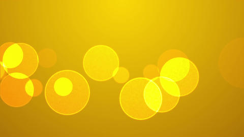 sparkle gold Animation