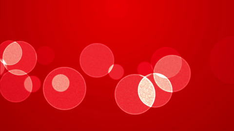 Sparkle Red stock footage