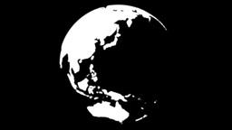 Digital Earth Light Version Animation