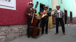 mariachis mexico Footage