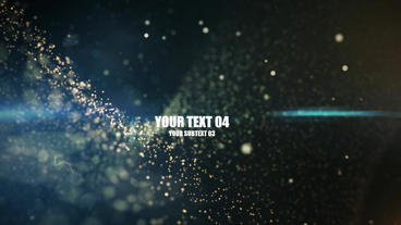 Formy Texts After Effects Templates
