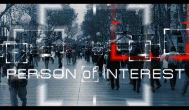 Person of Interest After Effects Template
