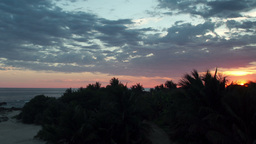 playa blanca oaxaca mexico Footage