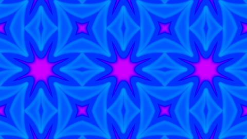 Psychedelic Kaleidoscope 02 Animation